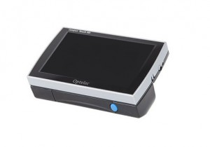 Compact HD touch